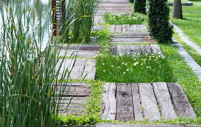 Easy Jardín